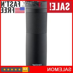 Coffee Travel Mug Stainless Steel Cup Tumbler Thermos Insula