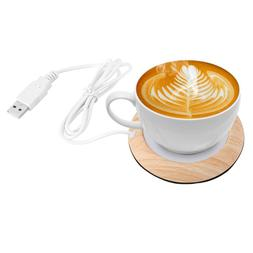 Coffee Warmer USB Mug Beverage /Drink /Tea for Office /Home