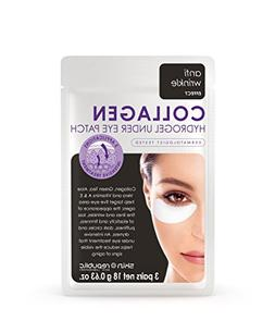 Skin Republic Korean Face Masks - 6 Pairs of Collagen Hydrog