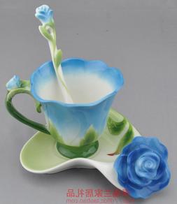 Colored <font><b>mug</b></font> enamel porcelain <font><b>co