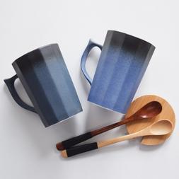 Creative White Ceramic <font><b>Mug</b></font> <font><b>Fine