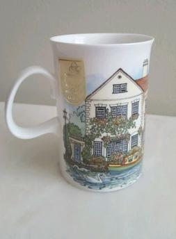 Dunoon Cup Mug - VILLAGE INNS White Swan Inn ~Sue Scullard~E