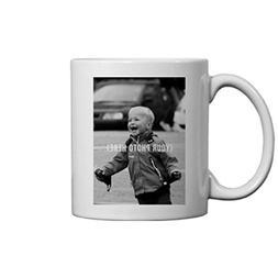Custom Photo Mug Gift: 11oz Ceramic Coffee Mug