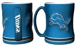 Deoi Lios NFL Coffee Mug - 15oz Suped