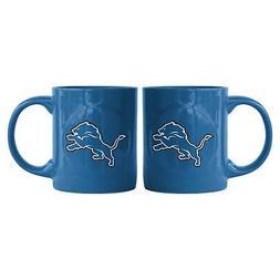 Detroit Lions Boelter NFL Rally Coffee Mug 11oz FREE SHIP!!