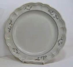 Pfaltzgraff HEIRLOOM Dinner Plate, Heirloom Plate, Pfaltzgra