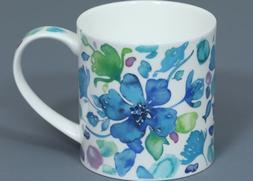 dunoon firenze fine bone china orkney mug