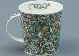 DUNOON KASHMIR Fine Bone China LOMOND Mug #2A