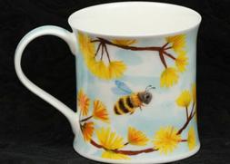 DUNOON LITTLE  BUGGIS Fine Bone China WESSEX Mug #3B