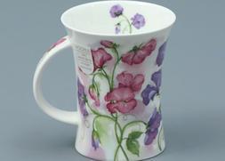 DUNOON RHAPSODY Fine Bone China RICHMOND Mug #4A