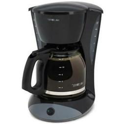 Oster DW13-NP Dw13 Mr.coffee 12 Cup Black