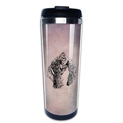 Eastern Lowland Gorilla Stainless Travel Coffee Mug