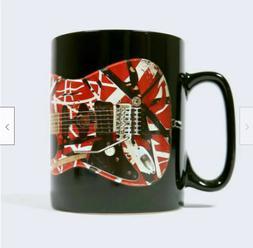 Eddie Van Halen Frankenstein Coffee Mug New Officially Licen