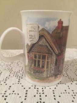english bone china cup mug country inns