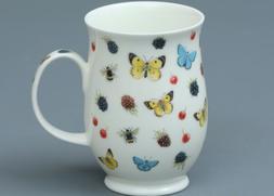 DUNOON EVESHAM Fine Bone China SUFFOLK Mug #1B