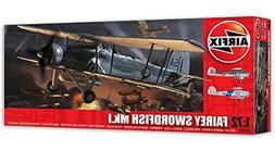 Airfix Fairey Swordfish Mk.1 Model Kit