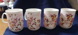 Rose of England Fine Bone China Dainty Floral Tea or Coffee