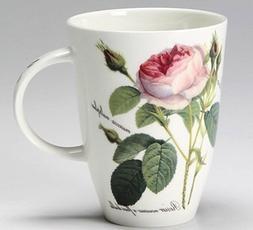 "Roy Kirkham Fine Bone China Floral "" Redoute Roses "" Louise"