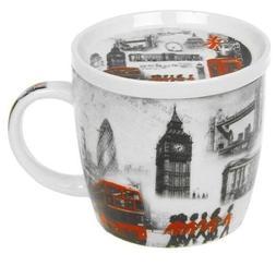 The Leonardo Collection Fine China London Commemorative Mug