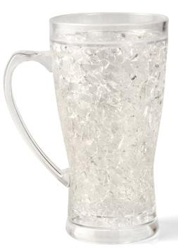Freezer Mug - Double Wall - 15oz. Capacity by Decodyne™