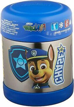 Thermos 10 Ounce Funtainer Food Jar, Paw Patrol