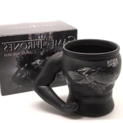 Game of Thrones Muscle Direw Stark Mark Cup Creative Coffee