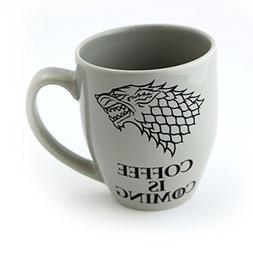 Game of Thrones Coffee Parody Mug