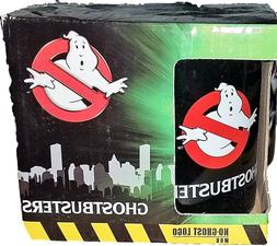 Ghostbusters No Ghost 14 oz Ceramic Boxed Coffee Mug
