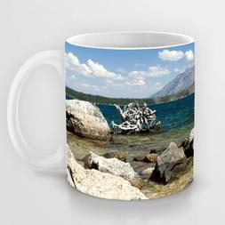 Uique Gift Choice - White 11 oz Classic White Ceramic Mugs C