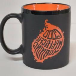 Good Mythical Morning coffee cup/mug! GMM limited edition! R