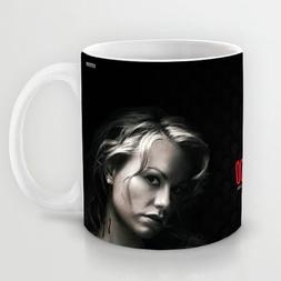 Grateful Gift Choice - White 11 oz Classic White Ceramic Mug