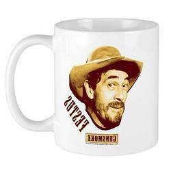 CafePress Gunsmoke: Festus Mug 11 oz Ceramic Mug
