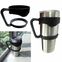 Handle 30 oz Yeti Rambler Tumbler Cup Sic Travel Drinkware H