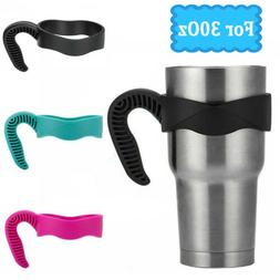Handle For 30Oz YETI Tumbler Travel Grip Cup Holder Coffee M