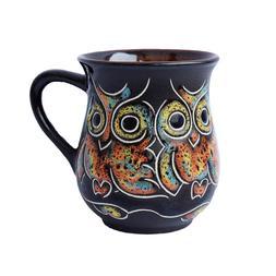 Handmade Coffee Mugs Pottery Mugs as a Perfect Gift Mug For
