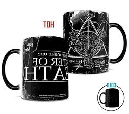 Morphing Mugs Harry Potter The Deathly Hallows Power Longing