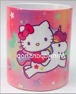Hello kitty birthday original design 11 oz cup coffee mug cute US Seller