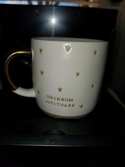 Home & Hearth Morning Beautiful Mug