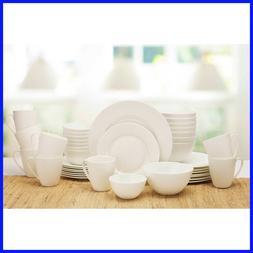 Mikasa Huntington 40-piece Bone China Dinnerware Set