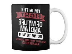 Im Going   Multiple Myeloma Cancer Gift Coffee Mug
