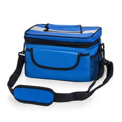 Insulated Lunch Bag Box for Women Men Work Office Thermos Co