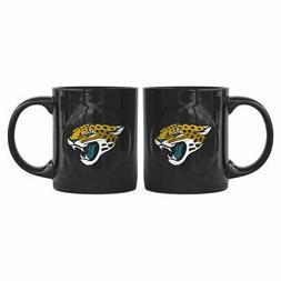 Jacksonville Jaguars Boelter NEW NFL Rally Coffee Mug 11oz F