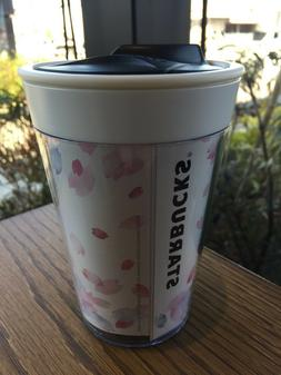 Starbucks Japan 2019 Sakura Tumbler 350mL