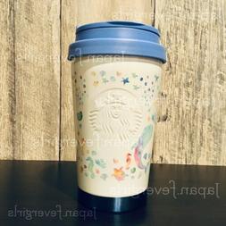 Japan Starbucks Ocean Series ToGo Logo Tumbler Ocean Icons 2