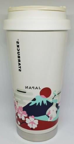 Starbucks Japan You Are Here Collection Tumbler - Brand New