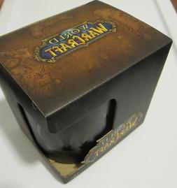 Jinx World Of Warcraft Ceramic Coffee Mug