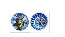 Kids Star Wars Plate and Bowl Set