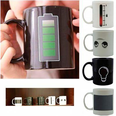 1 magic battery tea water hot cold
