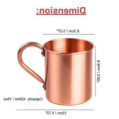 15 Mug Cup Moscow Coffee Drinking Home