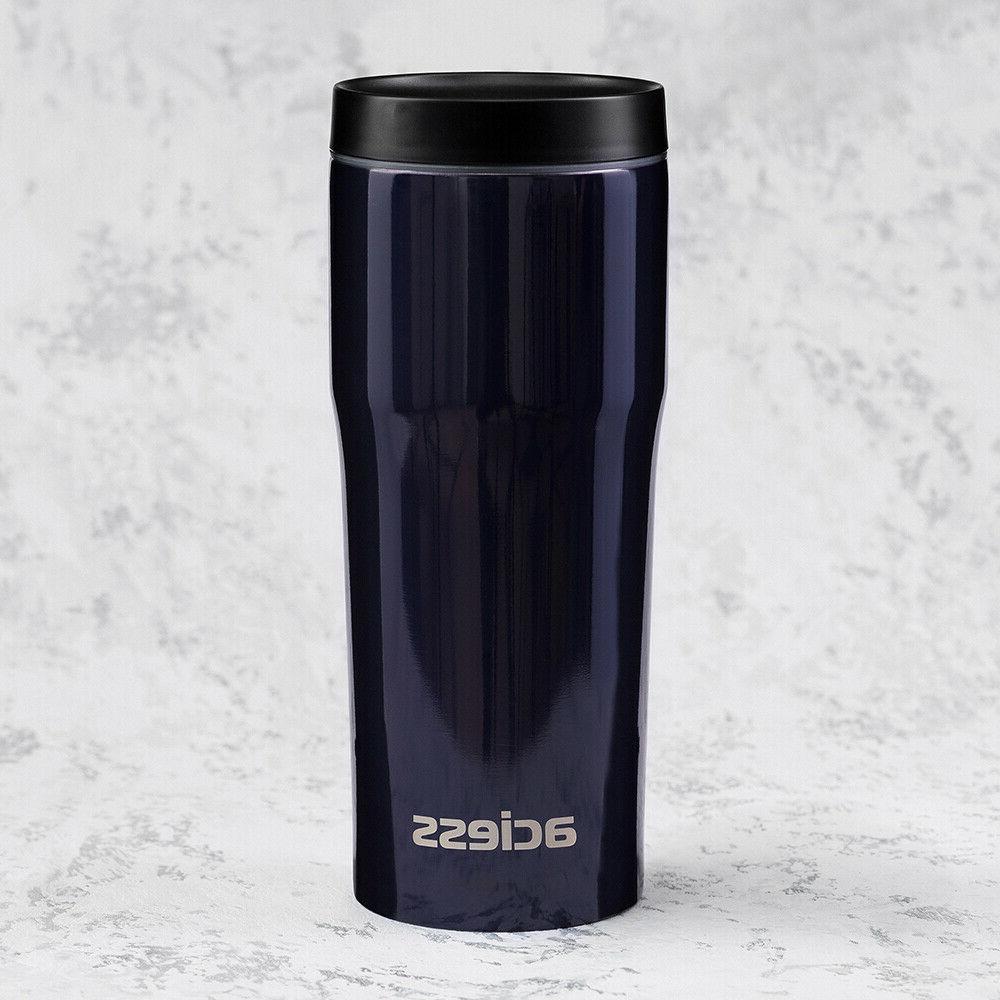16 Coffee Mug Double Stainless tumbler